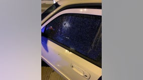 Three juveniles shot while driving on I-80 after leaving party in Gary