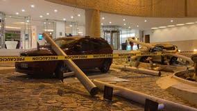 Mexico hit by 7.0-magnitude earthquake near Acapulco, killing at least 1