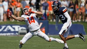 Reeling Illini bracing for conference bout against Maryland