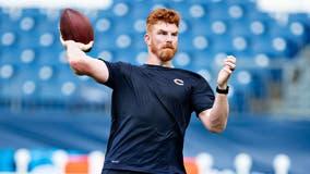 Dalton ready to meet former team when Bears host Bengals