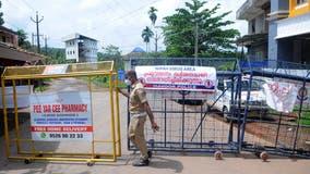 Nipah virus: India on alert after 12-year-old boy dies of rare illness