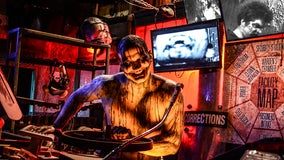 The Final Fear: Statesville Haunted Prison scaring guests one last time, will close after this year