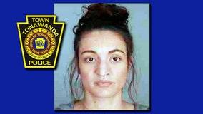 New York mother accused of killing newborn