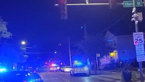 Young man killed in shooting in Evanston