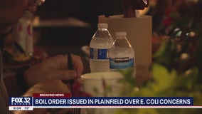 Boil order issued in Plainfield after E. coli found in water supply