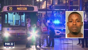 New details emerge after Chicago man allegedly shot CTA bus driver in the jaw