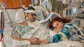 Brookfield man contracts COVID-19, hopes his story will save lives