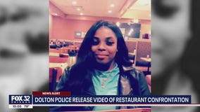 3 arrested during protest in Dolton over fatal police shooting of Alexis Wilson