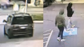 2 suspects wanted in Downers Grove attempted carjacking