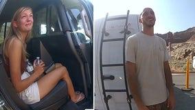 Gabby Petito body camera video reveals emotional encounter with boyfriend Brian Laundrie