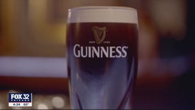 Guinness to open second US brewery in Chicago