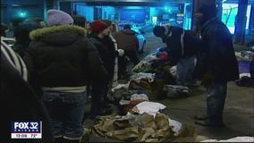 Pritzker announces task force to fight homelessness in Illinois