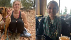Woman who went missing on solo hike in Montana found dead