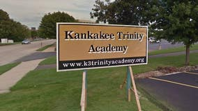 Kankakee Christian school loses state recognition over mask policy