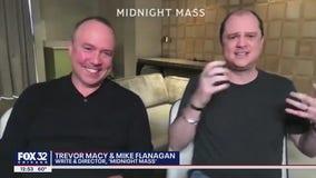 'Midnight Mass' marries religion, horror in new Netflix series