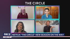 Netflix reality competition 'The Circle' returns for a new season