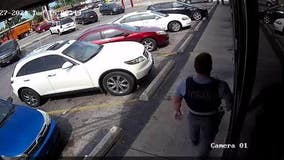 Chicago's police oversight agency releases video of officer-involved shooting in Calumet City