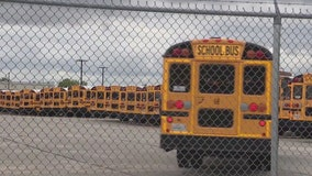 School bus driver shortage cancels in-person learning at Oswego schools