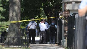 Chicago police shoot and kill man who was allegedly carrying a knife