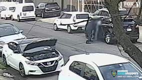 Gunman ambushes man on Queens street