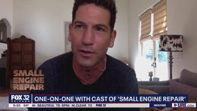 Cast of 'Small Engine Repair' talks about taking stage play to the big screen