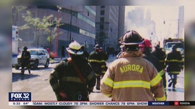 Aurora firefighters to be honored for rescue efforts on 9/11