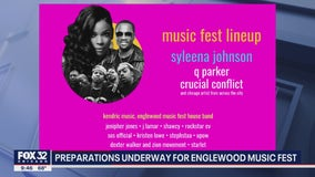 Preparations underway for first annual Englewood Music Fest