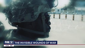 Special Report: The Invisible Wounds of War