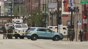 Information received by CPD in SWAT incident 'unfounded': police