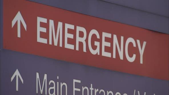 Man shot dead outside Park City apartment complex