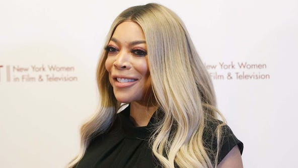 Wendy Williams tests positive for 'breakthrough' case of COVID-19