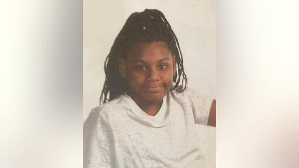 Girl, 13, reported missing from Gresham