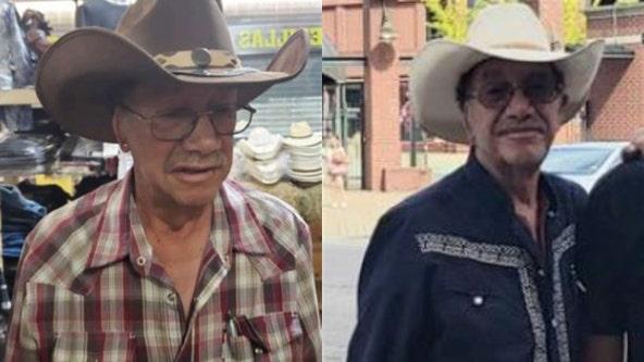 Missing elderly man last seen in North Park