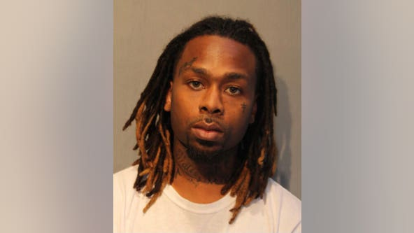 Man charged with attempted murder in Woodlawn shooting