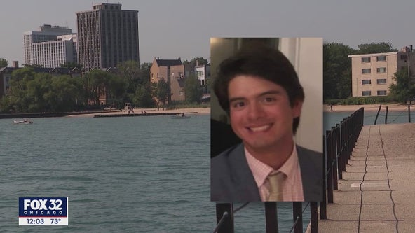 Chicago Park District sued by family of man who drowned off Rogers Park pier