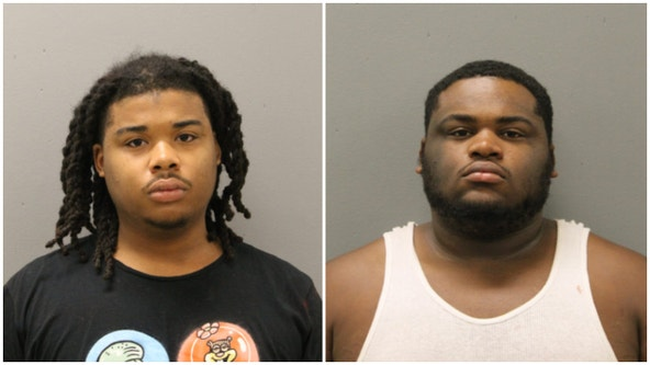 Pair charged in fatal shooting of man in West Pullman