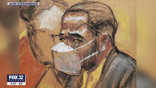 Prosecution in R. Kelly trial rests their case; singer's legal team starts defense