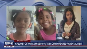 2 sisters missing from Calumet City: police