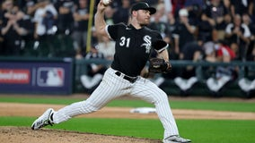 Chicago White Sox beat Astros 12-6, stay alive for Game 4 of ALDS