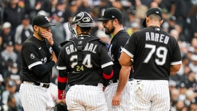 Chicago White Sox make another early October exit after Game 4 loss to Astros