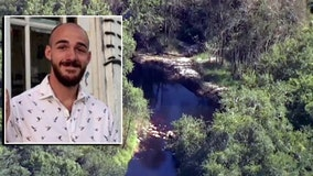 'Bones' found at North Port reserve belong to Brian Laundrie: FBI