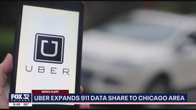 Uber passengers can now easily call 911 during emergency