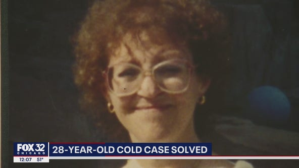 Niles cold case murder solved after nearly 30 years