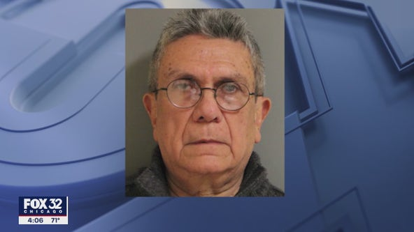 Former Illinois gynecologist gets 3 years in prison for sexually abusing patients