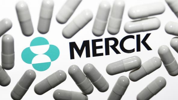 Merck to share license for COVID-19 pill with other drugmakers to expand access