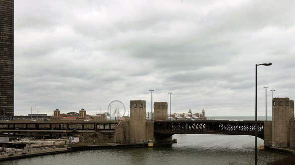 DuSable Lake Shore Drive bridge to be closed for next 3 nights for maintenance