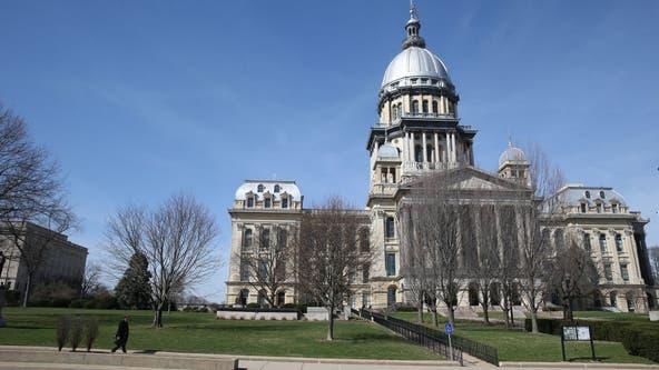 Illinois Democrats unveil updated congressional maps