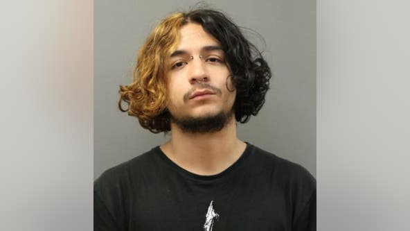 Man charged with fatally shooting 25-year-old in Logan Square