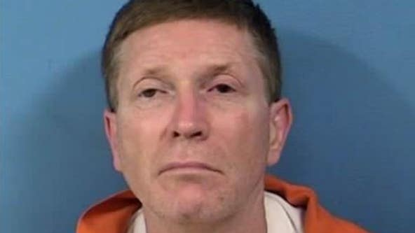 Man sentenced to 33 years for sexually assaulting former coworker outside suburban restaurant