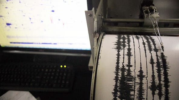 Earthquakes are rare in Illinois, but the state still wants you to do an earthquake drill this week